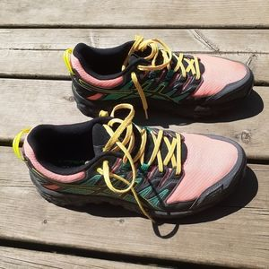 Asics Fuji Trabuco Trail Running Shoes